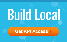 Build a great experience for your users. Get API Access